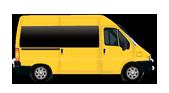 Заказ микроавтобуса Нижний Новгород